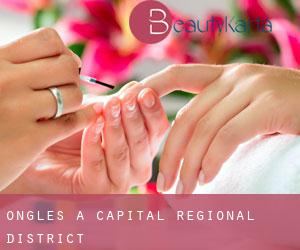 Ongles à Capital Regional District