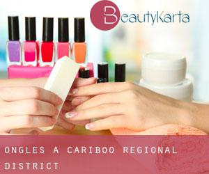Ongles à Cariboo Regional District