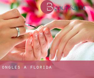 Ongles à Florida