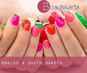 Ongles à South Dakota