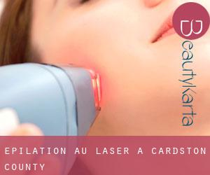 Épilation au laser à Cardston County