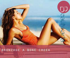 Bronzage à Bone Creek