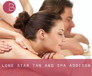 Lone Star Tan and Spa (Addison)