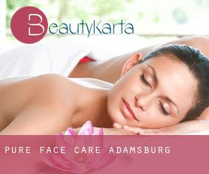 Pure Face Care (Adamsburg)